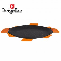 PATELNIA DO PIZZY 32CM BERLINGER HAUS GRANIT DIAMOND BH-1368